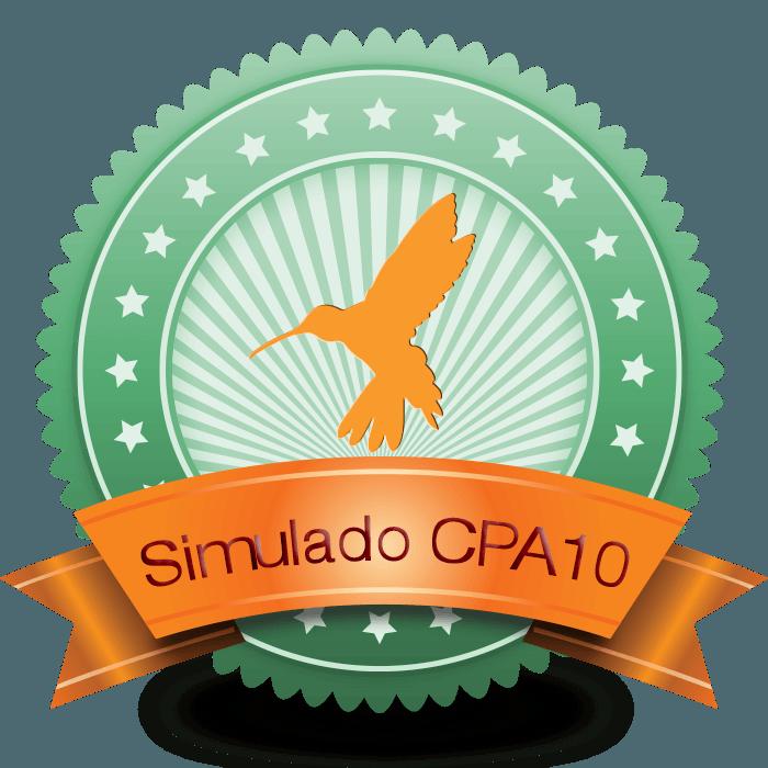 Simulado_CPA10