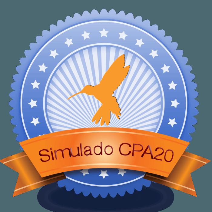 Simulado_CPA20